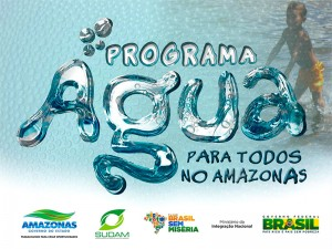 Programa Água Para Todos