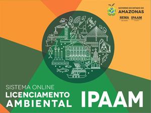 Licenciamento Ipaam